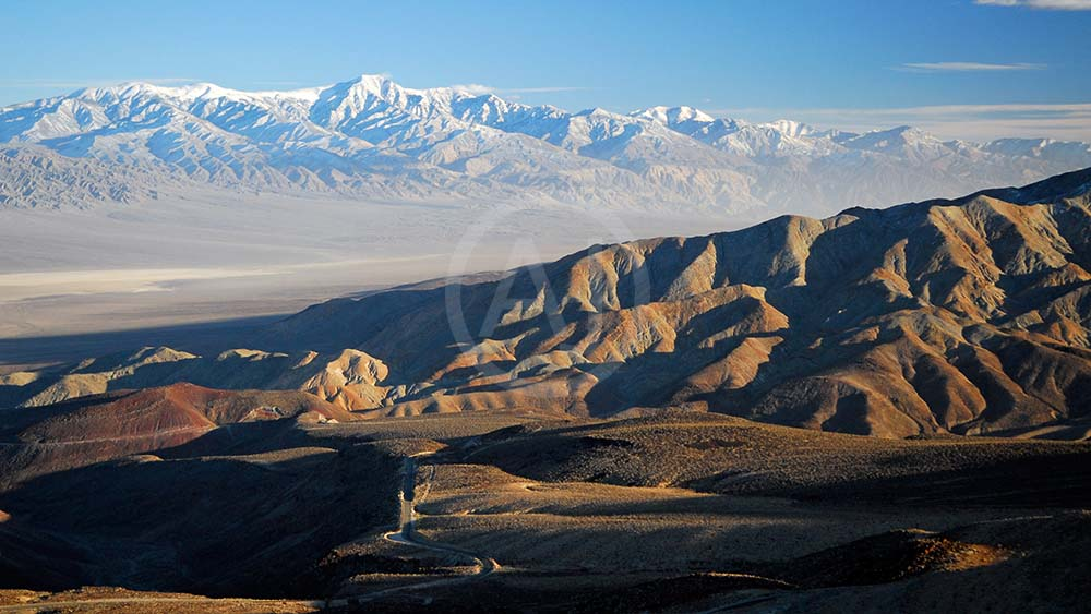<i>Death Valley National Park, California (USA)<i>
