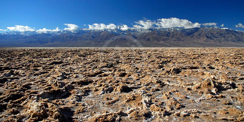 <i>Badwater, California (USA)<i>