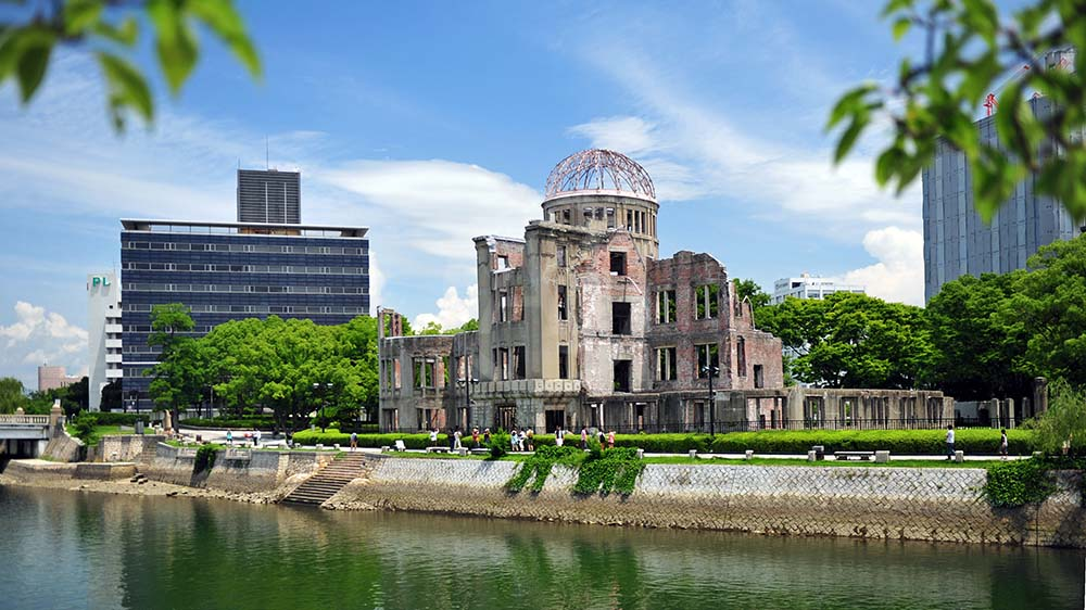 <i>Hiroshima (Japan)<i>