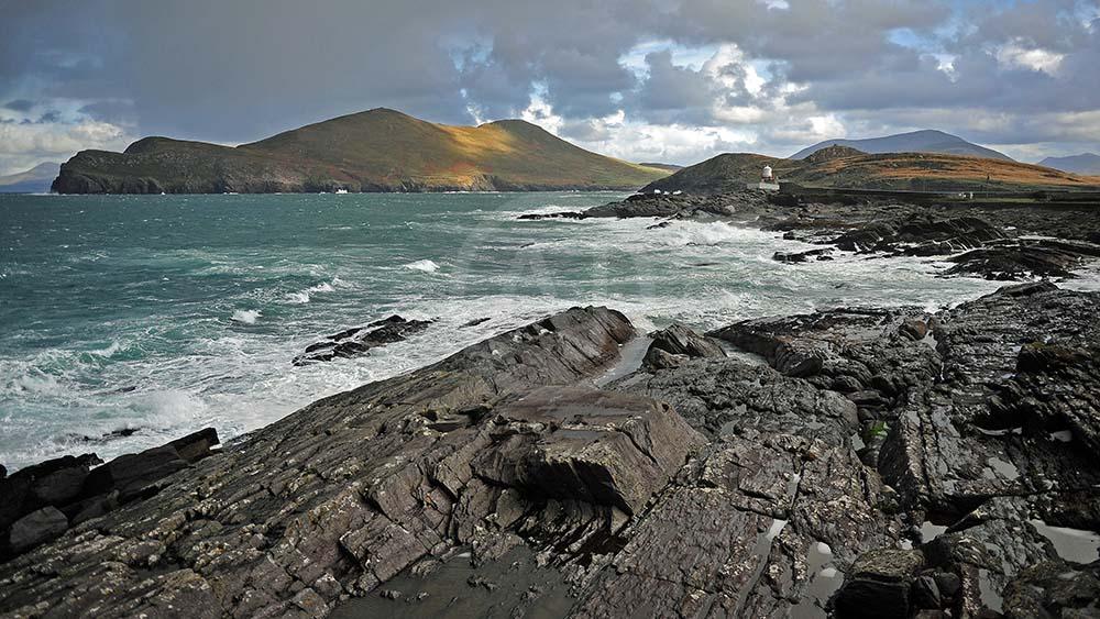 <i>Valentia Island (Irland)<i>