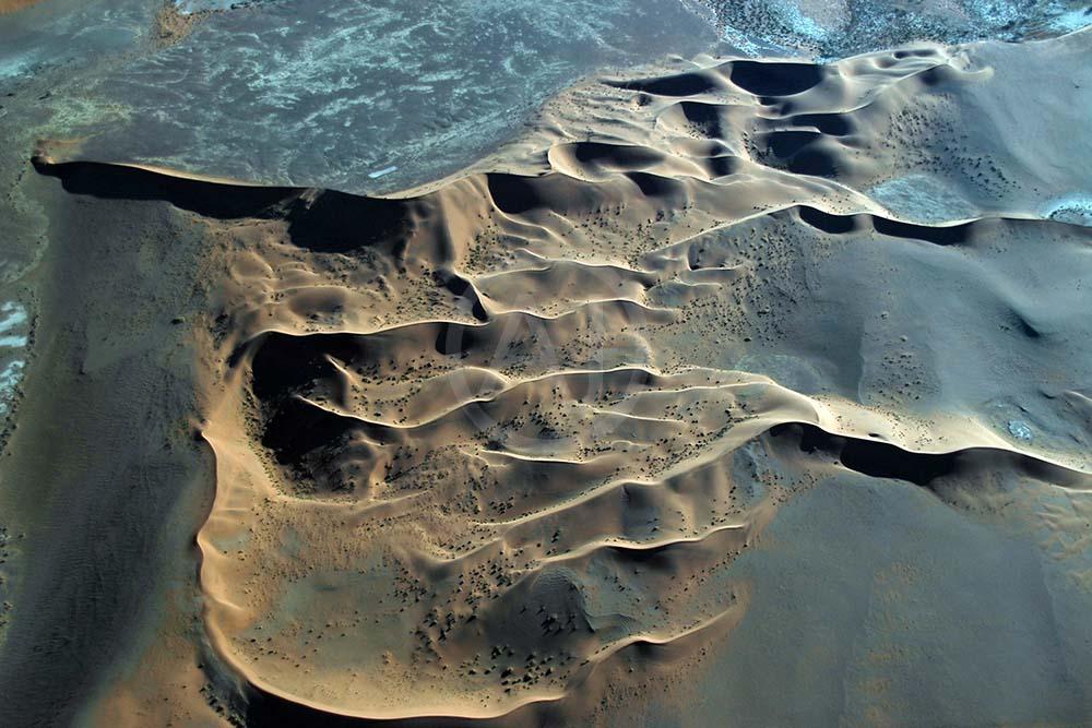 <i>Namib W&uuml;ste, Namibia</i>