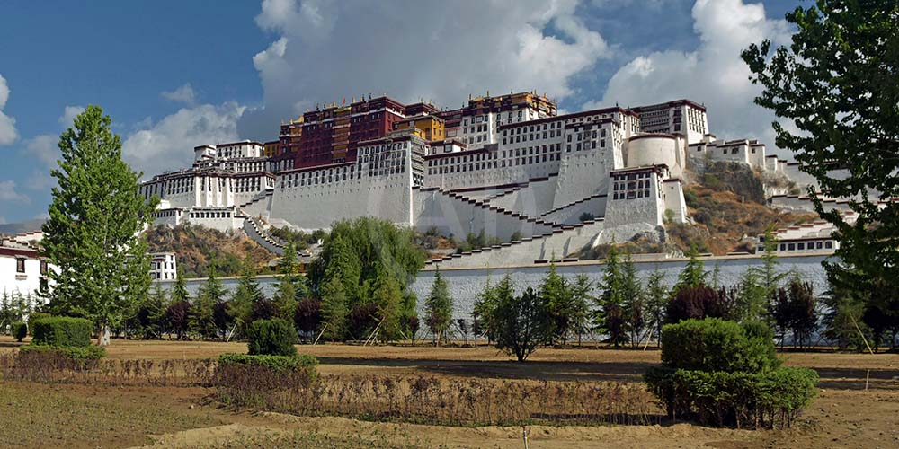 <i>Potala Palace, Tibet (China)</i>