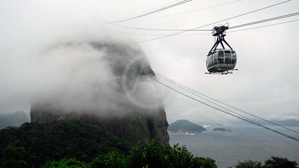 <i>Pão de Açúcar, Rio de Janeiro (Brazil)</i>