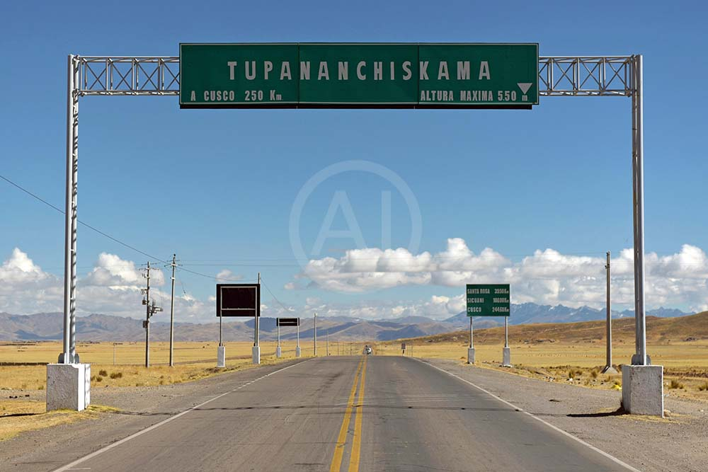 <i>Altiplano (Peru)<i>