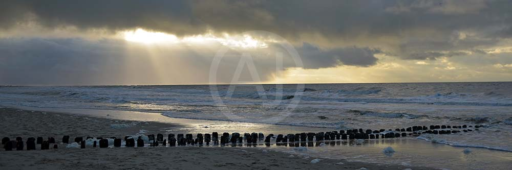 <i>North Sea, Sylt (Germany)<i>
