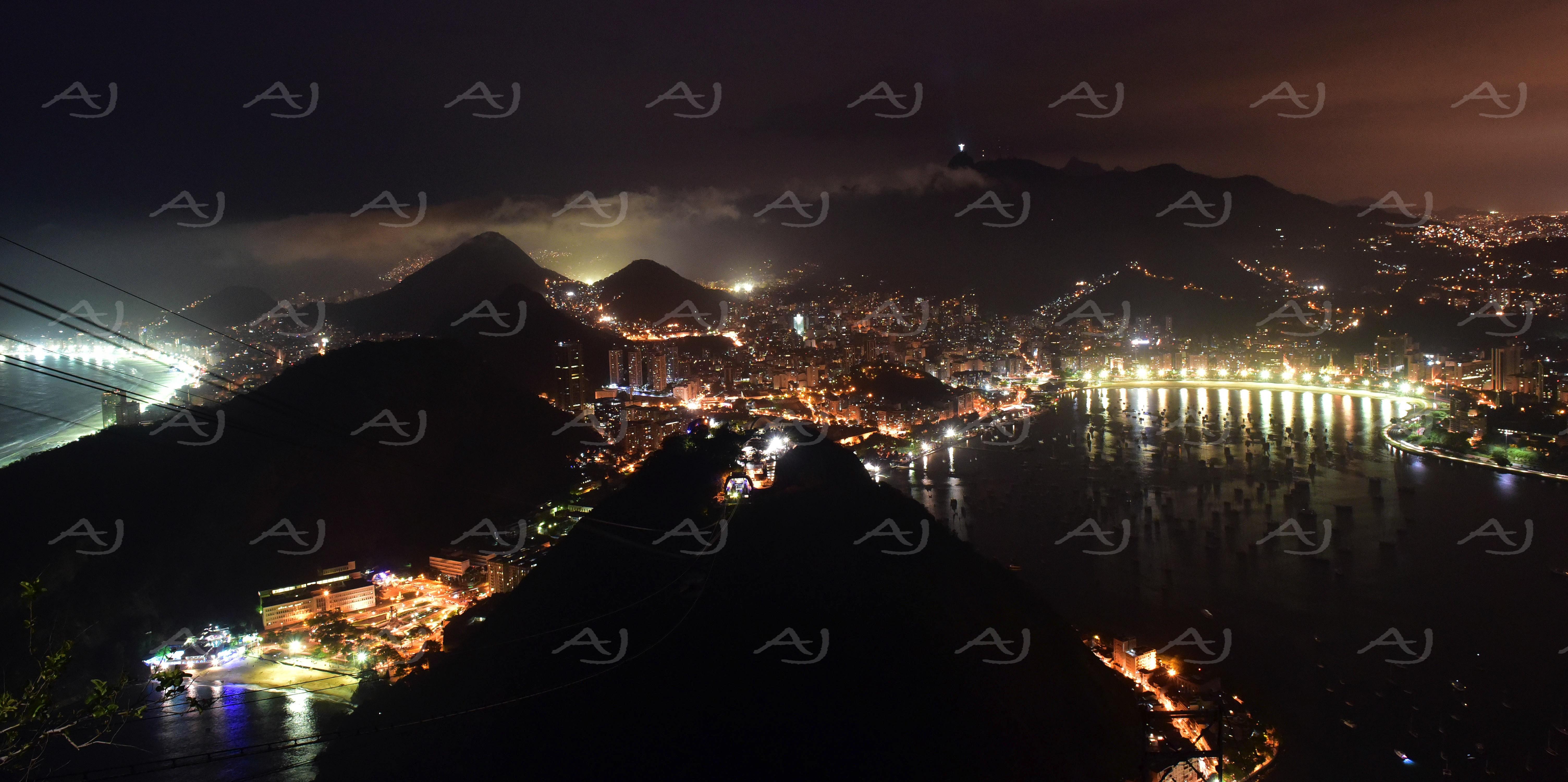 <i>Rio de Janeiro (Brazil)<i>