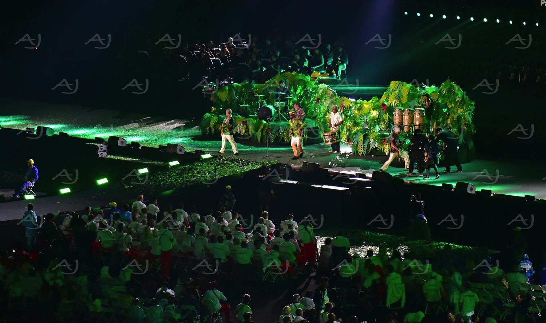 <i>Paralympics 2016, Rio de Janeiro (Brazil)</i>